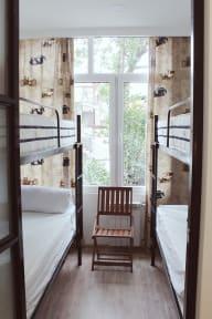 TUBUS Hostel tesisinden Fotoğraflar
