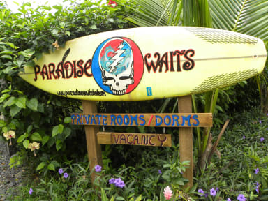 Photos de Paradise Waits