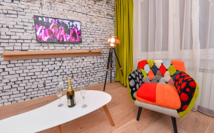 Fotos de Grand Accommodation
