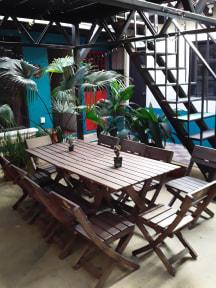 Bilder av Greenhouse Hostel Antigua