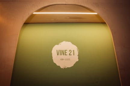Vine 21 Co-Livingの写真