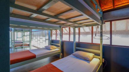 Macskot Chill Houseの写真