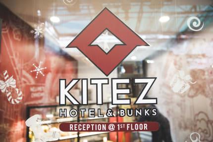 Kitez Hotel & Bunksの写真