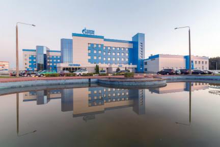 Gazprom Hotel Minsk의 사진