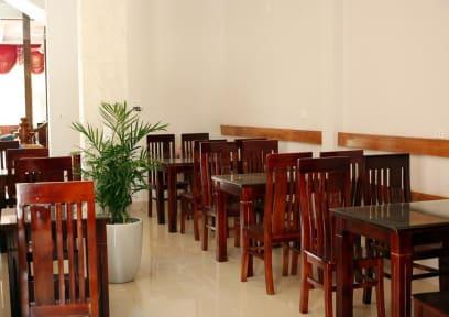Indochina Airport Hotel의 사진