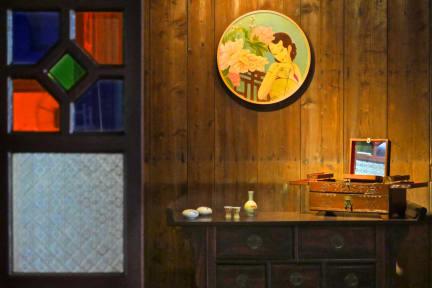 Bilder av A Touch of Zen Guesthouse
