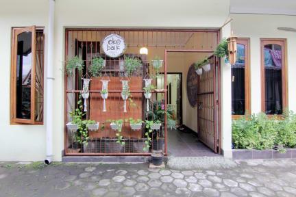 Kuvia paikasta: Oke Baik Hostel