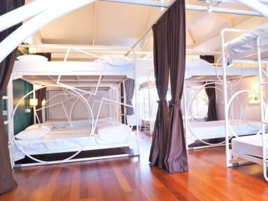 Esse Hostel tesisinden Fotoğraflar