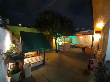 Billeder af Sombra Hostel