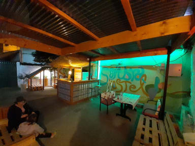Photos of Sombra Hostel