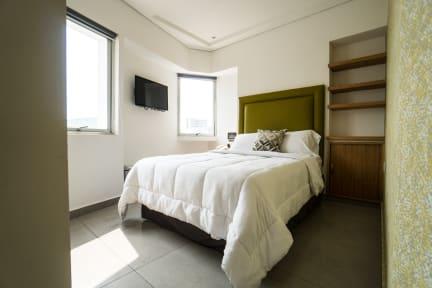 Hotel Suites Regina tesisinden Fotoğraflar