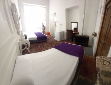 Foton av Pasargad Traditional Guesthouse