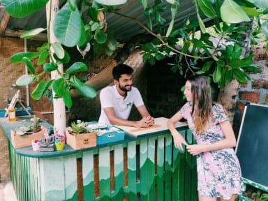 Fotografias de Greenspace CoWorking Hostel & Guest House
