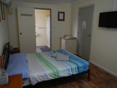 Fotos von Rockhampton Backpackers YHA