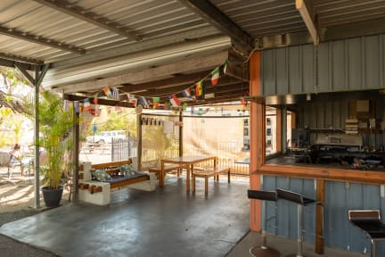 Bilder av Rockhampton Backpackers YHA