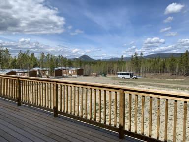 Photos de Arctic Colour 318 Cabins