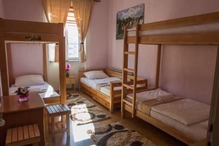 Apart & Hostel Stecak Konjic tesisinden Fotoğraflar