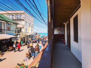 Kuvia paikasta: BazArt Hostel