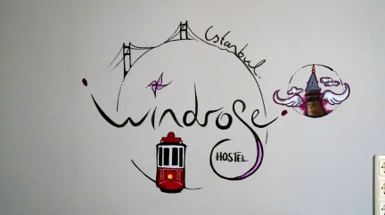 Photos of Windrose Hostel Istanbul