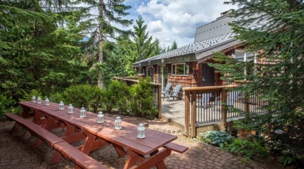 Photos of Whistler Lodge Hostel