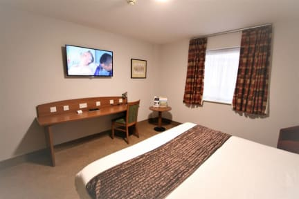 Doncaster International Hotel照片