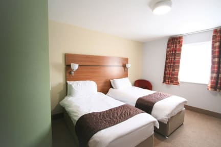 Doncaster International Hotel의 사진