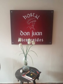 Фотографии Hostal Don Juan Colonial