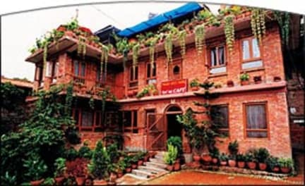 Photos of Pagoda Guest House Bhaktapur