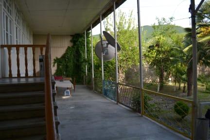 Фотографии Sheki Adventure Hostel
