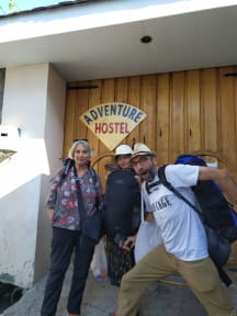 Fotos de Sheki Adventure Hostel