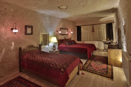 Photos de Turkish Cave House hotel