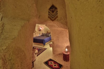 Fotos von Turkish Cave House hotel