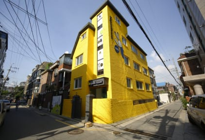 Fotos de 24 Guesthouse-Kyung Hee University