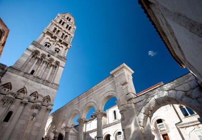 Fotos von Apartment Diocletian