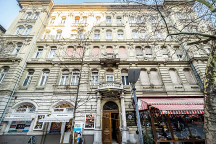 Photos de Budapest Broadway Apartment