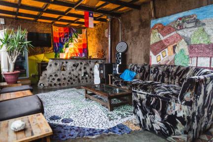 Foton av Aji Verde Hostel