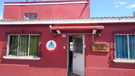 Bilder av Aji Verde Hostel