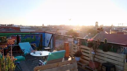 Aji Verde Hostel tesisinden Fotoğraflar
