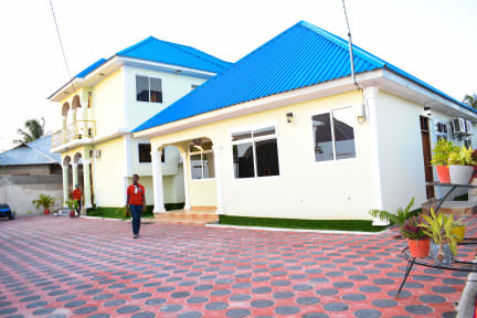 Kuvia paikasta: Chibuba Airport Accommodation