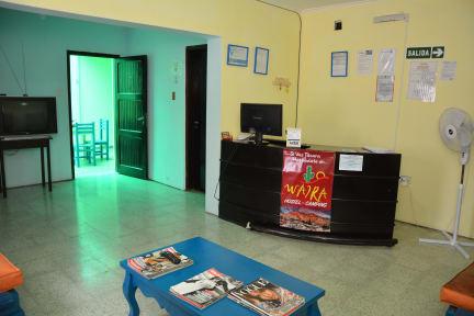 Hostal Bernardo Salta tesisinden Fotoğraflar