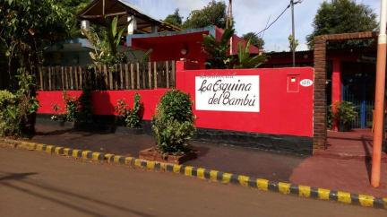 Photos of La Esquina del Bambu