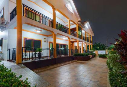 Okumah Hotel tesisinden Fotoğraflar