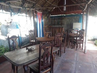 Billeder af Hostal Acuarama