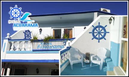 Fotos von Hostal Acuarama