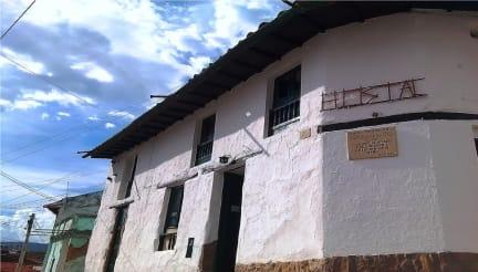 Hostal Nomadas의 사진