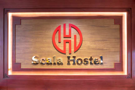 Fotos von Scala Hostel