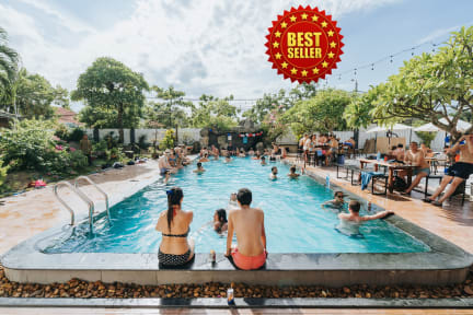 Foton av Cococha Hostel & Pool Club