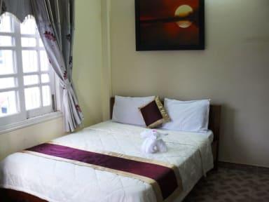 Bilder av The Imperfect Hostel Hoi An