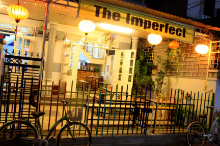 The Imperfect Hostel Hoi Anの写真