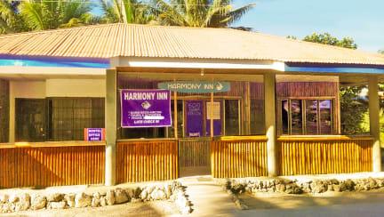 Harmony Inn Moalboal의 사진